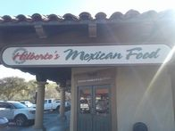 Check out our Mexican restaurant!