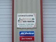 Image 6 | Custom Auto & Repair