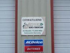 Image 6   Custom Auto & Repair
