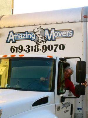 Image 2   Amazing Movers