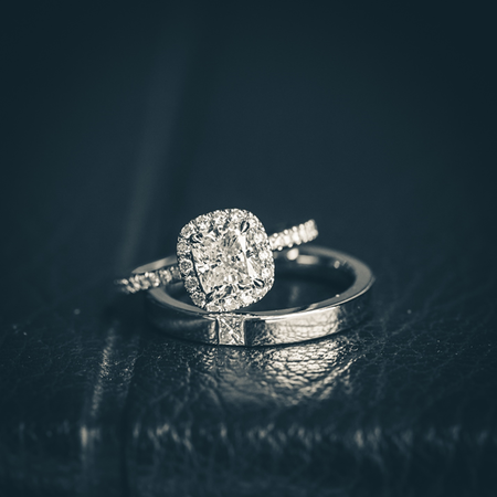 Did you know that Kramar Jewelry offers complimentary cleanings on all jewelry purchased from us? We stand by our quality standards and want to ensure your jewelry will stay shining bright.