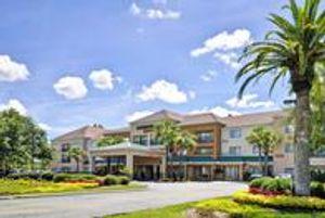 Image 2   Courtyard by Marriott Jacksonville Airport Northeast