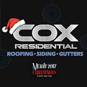 Image 2   Cox Residential Roofing