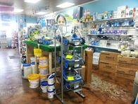 From new above ground pools and spas to chemicals and repairs, our pool store can serve you will professional pool experts on staff.