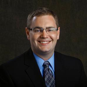 Anthony Sharpe, MBA