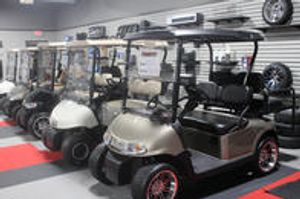 Image 8 | Prestige Auto Body & Golf Cars
