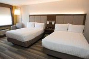 Image 9 | Holiday Inn Express LaGuardia Arpt