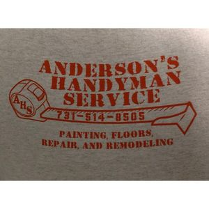 Image 3 | Anderson's Handyman Service