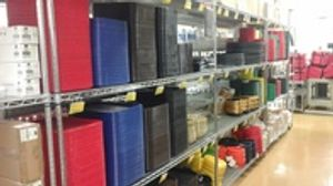 We have a large selection of kitchen accessories!