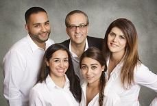 Our Dentistry Team.