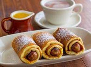 The Original Pancake House is the landmark breakfast restaurant of Atlanta, GA.