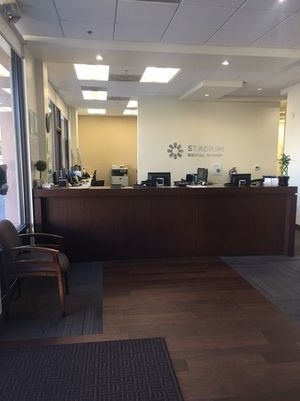 Stadium Dental Group and Orthodontics opened its doors to the Manteca community in December 2007.