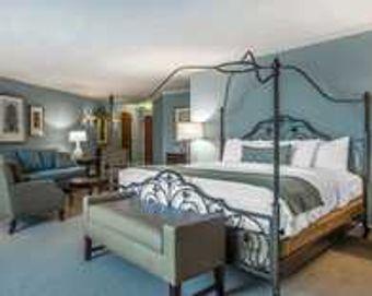 Image 20 | Comfort Inn & Suites Near Burke Mountain