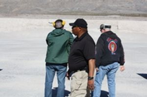 Image 4   Recon One Protective Service and Firearms Training