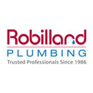 Robillard Plumbing has been providing personalized, proactive, and practical plumbing services since 1986.