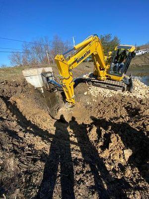 Image 10   J.R. Hall Excavating, Inc.