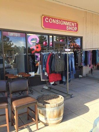 best consignment shop