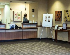 The Association for Women's Health Care is a Nurse Practitioner serving Northbrook, IL