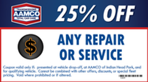 Image 2 | AAMCO Transmissions & Total Car Care