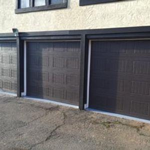 Image 2   Advanced Garage Doors Service