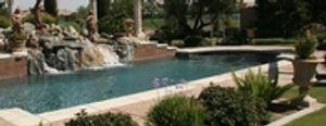 Harper Pools, Inc