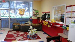 Teeter Toddler Daycare & Montessori School
