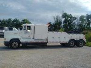 Image 2 | Taylor Truck & Auto Repair & Towing