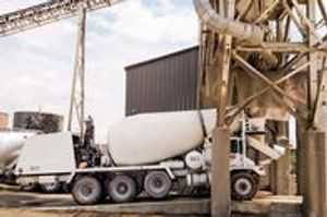 Garrott Bros Ready Mix's products and services are as concrete as it gets!