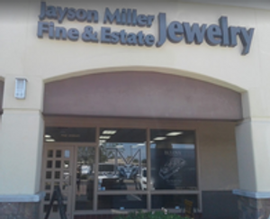 Jayson Miller Fine & Estate Jewelry
