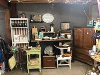 Image 3 | Bits & Pieces Antique Boutique