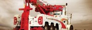 60-Ton Rotator / 65-Ton Sliding Rotator For Heavy Duty Towing & Accident Repair in the Houston Area