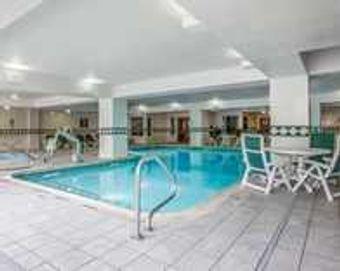 Image 23 | Comfort Inn & Suites Near Burke Mountain