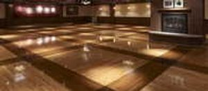 Our multipurpose synthetic floors are perfect for building basketball courts or large event spaces.