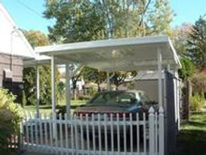 Image 6 | Custom Awning Service and Builders Inc.