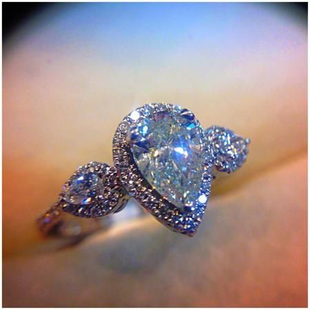 Your go to for diamond rings!