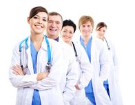 Let our Medical staff help you!