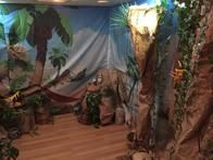 Bible Treks Christian Escape Room - Shipwrecked with St. Paul Game