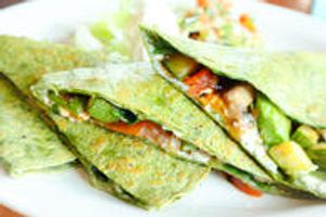 Image 3   Loren & Mari Mexican Grill