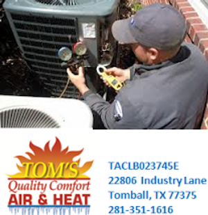 In need of air condition repairs, contact us today!