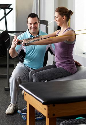 Image 3   Dignity Health Physical Therapy