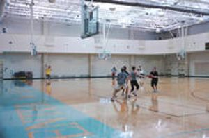 Image 3 | Loyola Center for Fitness