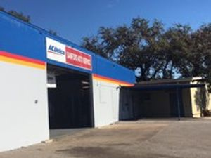 As a NAPA auto care center, we also provide financing on various parts and labor.