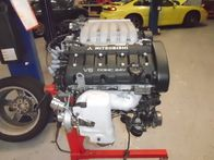 Engine Builds. When your ready to get yours done. There's only one place to come. Give us a call so we can get started.