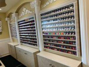 Image 8   World Star Nails and Spa