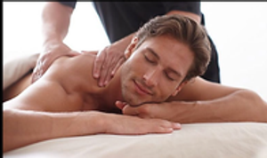 The full body massage targets all the major areas of the body that are most subject to strain and discomfort including the neck, back, arms, legs, and feet.  If you need an area of the body that you feel needs extra consideration, such as an extra sore neck or back, feel free to make your massage therapist aware and they'll be more than willing to accommodate you.
