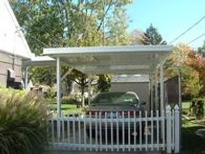 Image 7 | Custom Awning Service and Builders Inc.