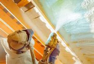 The day you choose Central Kentucky Spray Foam spray-in-place open cell foam insulation is the day you can look forward to lower monthly energy bills.