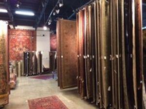 Image 9 | AZIZ Oriental Rug Imports