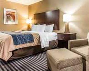 Image 9 | Comfort Inn & Suites Ballpark Area