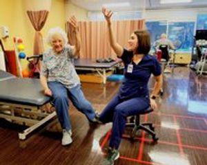 Image 4 | icare Rehabilitation